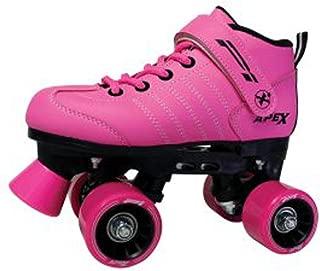 Apex P1 Children Roller Skates Pink