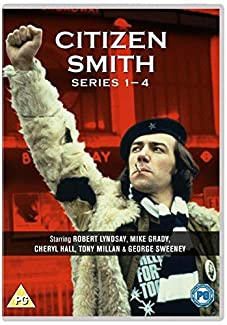 Citizen Smith - Series 1 - 4