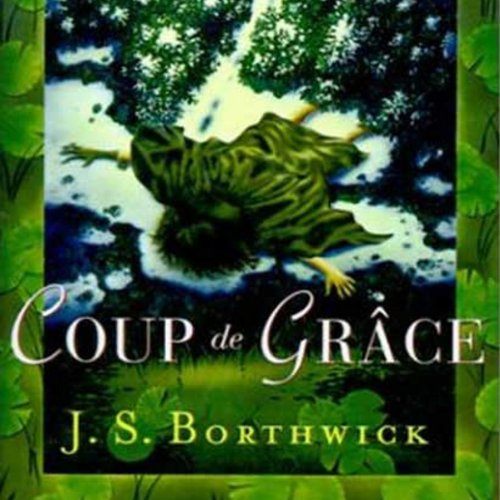 Coup de Grace audiobook cover art