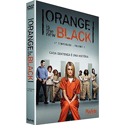 Orange Is the New Black 1ª Temporada Volume 1