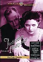 Forbidden Hollywood Collection: Volume 10 [DVD]