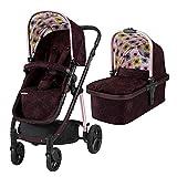 Cosatto Wow - Cochecito y carrito de bebé (Posy)