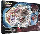 The Pokemon Company Pokémon Turtok VMAX - Caja de combate