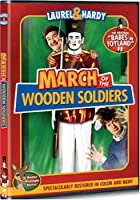 March of the Wooden Soldiers [DVD] [Import]