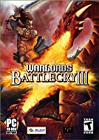 Warlords BattleCry 3 (輸入版)
