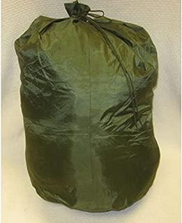 USGI Army Navy Waterproof Laundry Bag (Dry Bag), Set of 2 by Heartland Values Outdoors