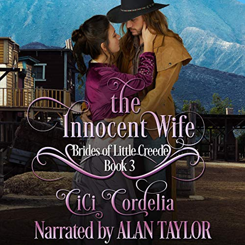 The Innocent Wife  By  cover art