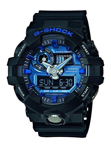 Montre Homme Casio G-Shock GA-710-1A2ER