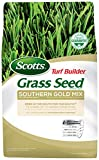 Best Fescue Grass Seeds - Scotts Turf Builder Grass Seed Southern Gold Mix Review