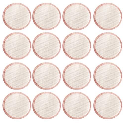 EXCEART Caixa de Leite À Prova de Vazamento Almofadas de Mama Almofadas De Enfermagem Amamentação 1 Patch Ultra- Fino Derramar Leite Descartável Pad de Enfermagem Mamilo Almofadas para O
