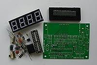 Capacitance Meter DIY KIT by JYETech