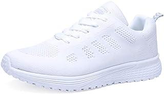 Zapatillas Deportivas de Mujer Deportivos Zapatillas Deporte