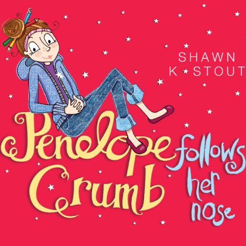 Penelope Crumb Follows Her Nose                   By:                                                                                                                                 Shawn K. Stout                               Narrated by:                                                                                                                                 Penelope Rawlins                      Length: 3 hrs and 31 mins     Not rated yet     Overall 0.0