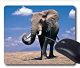 Mouse Pads Elephant top Personality Desings Gaming Mouse pad