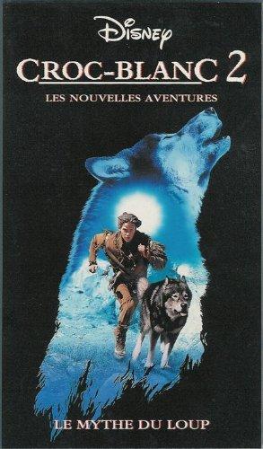 Croc Blanc 2 : Le Mythe du Loup un film de jen olin avec scott bairstow, charmaine craig, alfred molina, geoffrey lewis