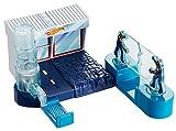 Hot Wheels Track Builder Workshop Toy - Glass Shop Blast Playset by Hot Wheels