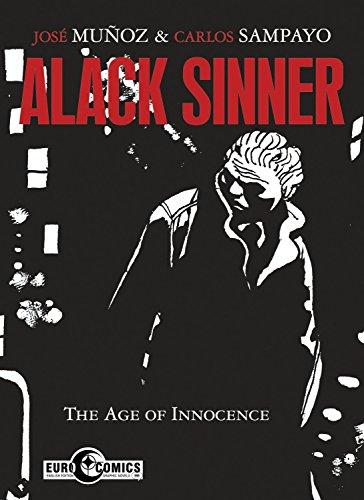 Alack Sinner: The Age of Innocence