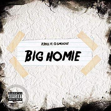 Big Homie (feat. Q Smoove)