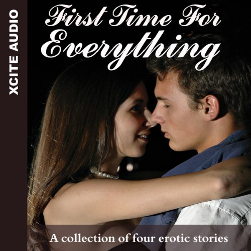 First Time for Everything cover art
