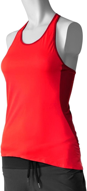 Altra Women's Singlet 2.0, Red, Medium