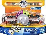 Spin Master Games 6045888 Perplexus juego de velocidad, laberinto de cerebro 3D con luces y sonidos para niños de 7 años en adelante, multicolor , color/modelo surtido