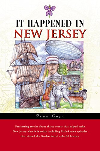 It Happened in New Jersey (It Happened In Series)