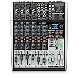 Behringer X1204USB - X1204 usb mezclador para directo x-1204 usb und.