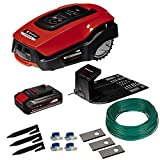 Einhell 3413943 FREELEXO Kit 600 robot tosaerba