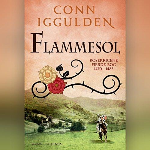 Flammesol cover art