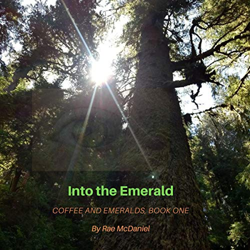 Couverture de Into the Emerald