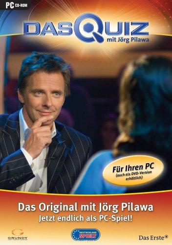 Das Quiz mit Jörg Pilawa - PC-Spiel