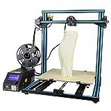 "[New Arrival] Creality CR-10 plus Large printing size 15.8"" x 15.8"" x 15.8"" DIY Self-assembly Desktop 3D Printer"