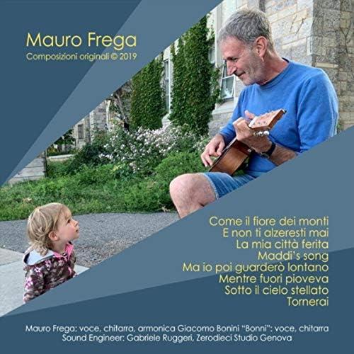 Mauro Frega