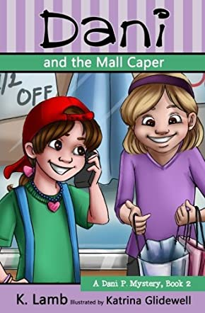 Dani and the Mall Caper