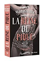 Mount série - Tome 2 La reine de pique (2) de Megan March