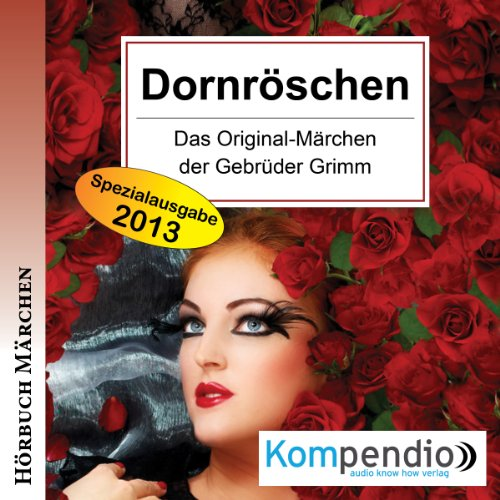 Dornröschen Titelbild