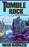 Tumble Rock: Bonus Prequel: A Stranger In Town (English Edition)