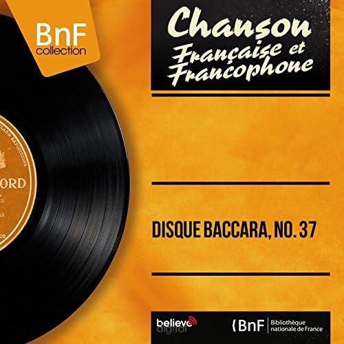 Various artists feat. Léo Chauliac et son orchestre