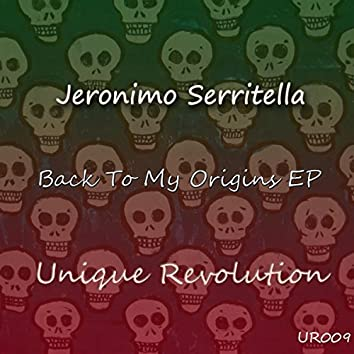 Back To My Origins EP