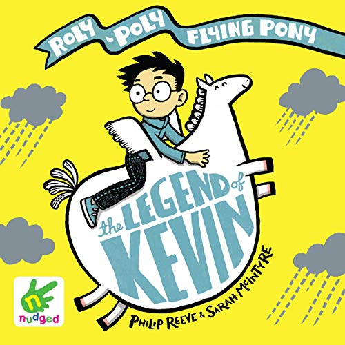 Page de couverture de The Legend of Kevin