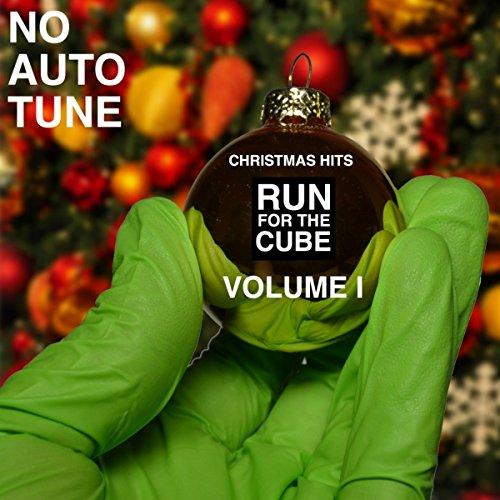 Jingle Bell Rock (Bobby Helms No Autotune Cover Parody)