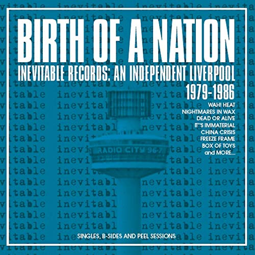 Birth of a Nation-Inevitable Records (3cd Edt.)