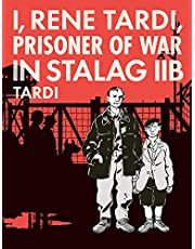 I RENE TARDI PRISONER OF WAR IN STALAG IIB HC 01