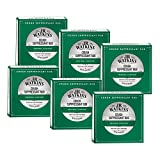 J.R. Watkins Menthol Camphor Cough Suppressant – Vapor Rub Relieves Congestion – Medicated Vapors for Soothing Relief – Topical Chest Rub, 4.13 oz, 6 Pack