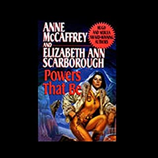 Powers That Be cover art