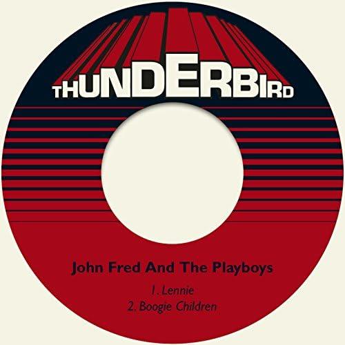 John Fred & The Playboys