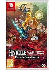 Hyrule Warriors: L'era Della calamità - Nintendo Switch