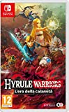 Hyrule Warriors: L'era Della calamità - Nintendo Switch [Importación italiana]