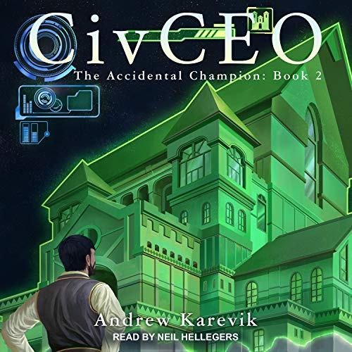 CivCEO 2 cover art