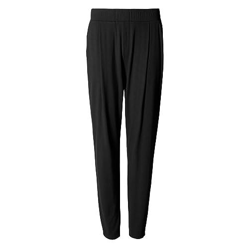 f4e8cbdf07 Women's Tapered Trousers: Amazon.co.uk